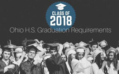 Graduation Requirements for Class of 2018 Finalized With Ohio's State Budget