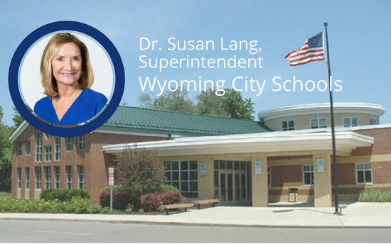 What it Takes to Lead a High-Performing School District